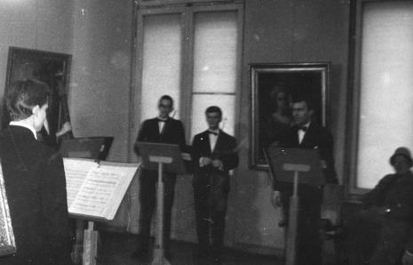 Gra Łódzki Kwartet Smyczkowy