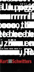 [Zaproszenie/folder] Kurt Schwitters (1887-1948).