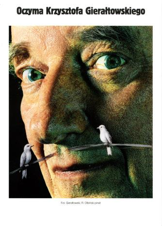 [Zaproszenie] Fotografie. Oczyma Krzysztofa Gierałtowskiego. Polacy, portrety współczesne / Photography. In Gierałtowski's Eyes [...]