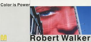 [Zaproszenie] Robert Walker. Color is power. [...]