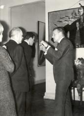 Wizyta Lorda Majora Nottingham w ms
