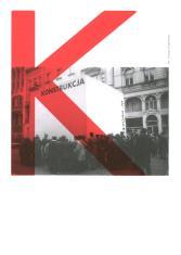 Wystawa w cyklu Ekonomia daru nawiązującego do daru Josepha Beuysa dla Muzeum Sztuki w Łodzi z 1981 roku. Kuratorki: Anna Saciuk-Gąsowska, Aleksandra Jach.