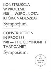 Sympozjum towarzyszące wystawie. Odbyło się w dniach 27-28 maja 2007 roku.