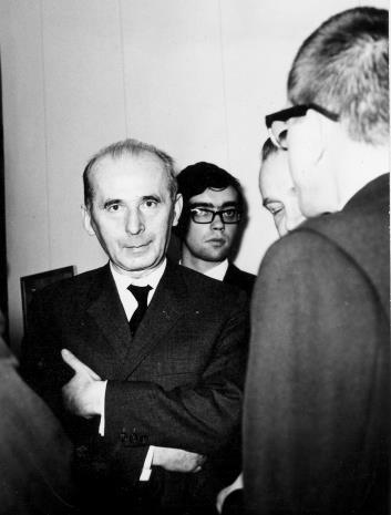 Zenon Kliszko (Członek Biura Politycznego KC PZPR)