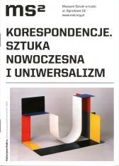 Wystawa zorganizowana wraz z Kunstmuseum Bern, Rupf-Stiftung posiadającego kolekcję muzealną o zbliżonym profilu i historii do kolekcji Muzeum Sztuki w Łodzi. Po ekspozycji w Łodzi wystawa była prezentowana w Szwajcarii. Kuratorzy: Jarosław Lubiak Małgorz