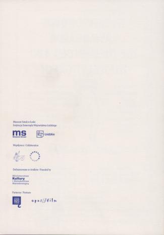 [Zaproszenie] Themersonowie i awangarda/ The Themersons and the avant-garde. [...]