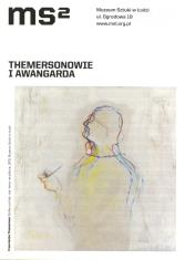 Wystawa została zrealizowana w Roku Themersonów pod auspicjami Instytutu Książki. Kurator: Paweł Polit