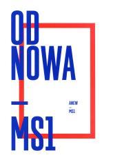Zaproszenie na otwarcie po remoncie przestrzeni wystawienniczej  w siedzibie Muzeum Sztuki przy ulicy Więckowskiego 36.