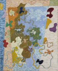 Z dziejów malarstwa po-abstrakcyjnego [wykład]
