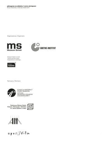 [Zaproszenie] Praca w jednym ujęciu. Projekt Antje Ehamann i Haruna Farockiego/ Labour in Single Shot. A project by Antje Ehmann and Harun Farocki. [...]