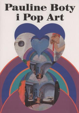[Zaproszenie] Pauline Boty i Pop Art./Pauline Boty & Pop Art.