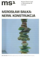 Kuratorka: Kasia Redzisz, współpraca kuratorska: Maria Morzuch.