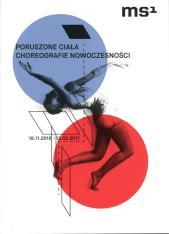 Wystawa zorganizowana w ramach obchodów stulecia awangardy w Polsce. Kuratorka: Katarzyna Słoboda.