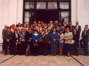 Obchody 70-lecia Muzeum Sztuki w Łodzi
