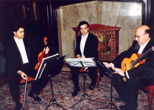 Ricercar Trio