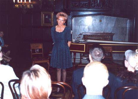 Teleman w Paryżu. Z cyklu Salon Muzyczny