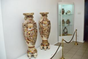 Sztuka Dalekiego Wschodu. Moda-Fascynacja-Kolekcjonerstwo