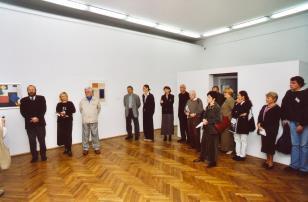 Atelier Mondriana i Minimal Art