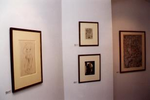 Drawing Distinctions. Dwudziestowieczne rysunki i akwarele z kolekcji The British Council
