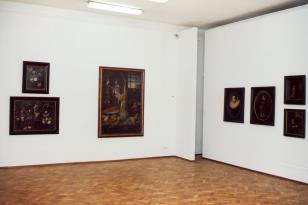 Sztuka europejska XV-XVIII wieku