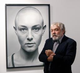 Wiesław Hudon. Artysta w podróży.