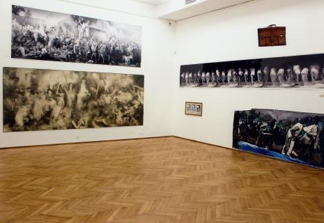 Prawdziwa historia Łodzi Kaliskiej (1979-2004). Wystawa jubieluszowa