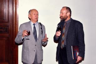 Jerzy Lewczyński. Archeologia fotografii. Prace z lat 1941-2005.