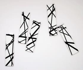 Norbert Thomas. Sztuka konkretna. Od płaszczyzny do przestrzeni