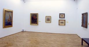 Lato na wsi. Letnia galeria malarstwa polskiego XIX i XX wieku.