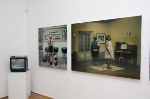 Erwin Olaf. Viritatis splendor. Fotografie z lat 1988-2003