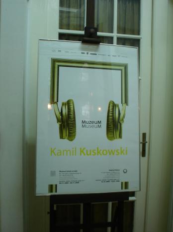 Dokumentacja wystawy. Fot. Maciej Cholewiński