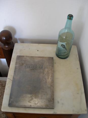 Fragment podarowanej kolekcji galerii Czyszczenie Dywanów