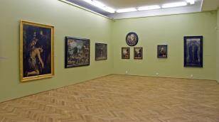 Od Cranacha do Corintha. Dawne malarstwo ze zbiorów Muzeum Narodowego w Szczecinie