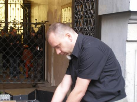 Maciej Ożóg