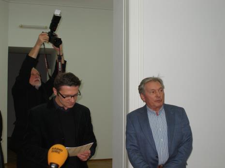 Piotr Tomczyk (fotograf ms), dyr. Jarosław Suchan (ms), Zygmunt Krauze