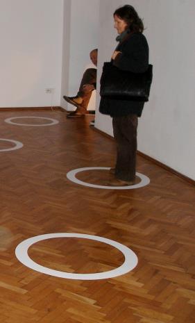 Krystyna Potocka (Galeria Manhattan w Łodzi)