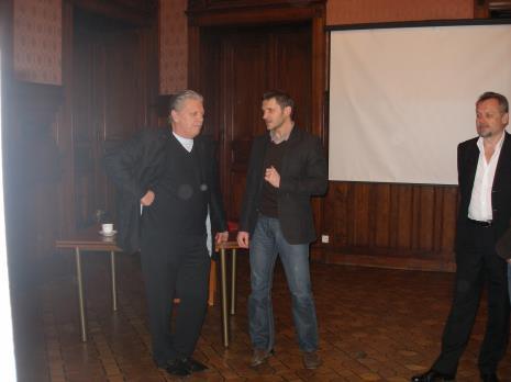 Andrzej Szczerski. Pamięć o PRL-u w polskiej sztuce współczesnej