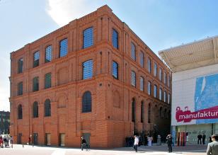 Otwarcie nowego budynku Muzeum Sztuki w Łodzi - ms2
