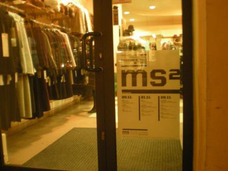 Kampania reklamowa otwarcia ms2