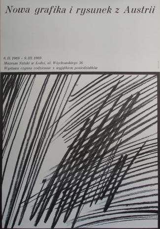 [Plakat] Nowa grafika i rysunek z Austrii […]