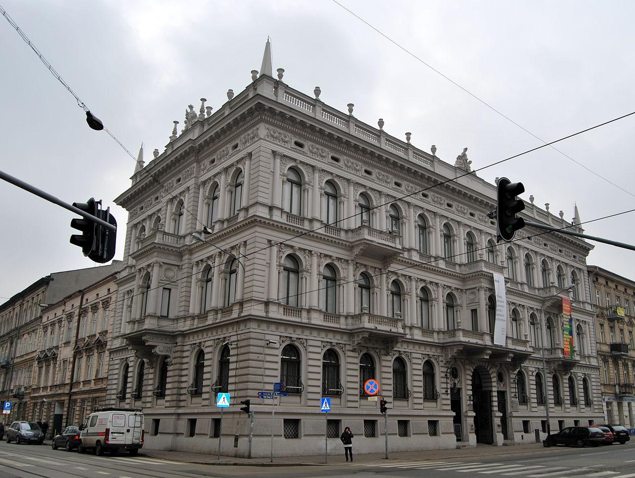 Regulamin sprzedaży biletów Muzeum Sztuki w Łodzi