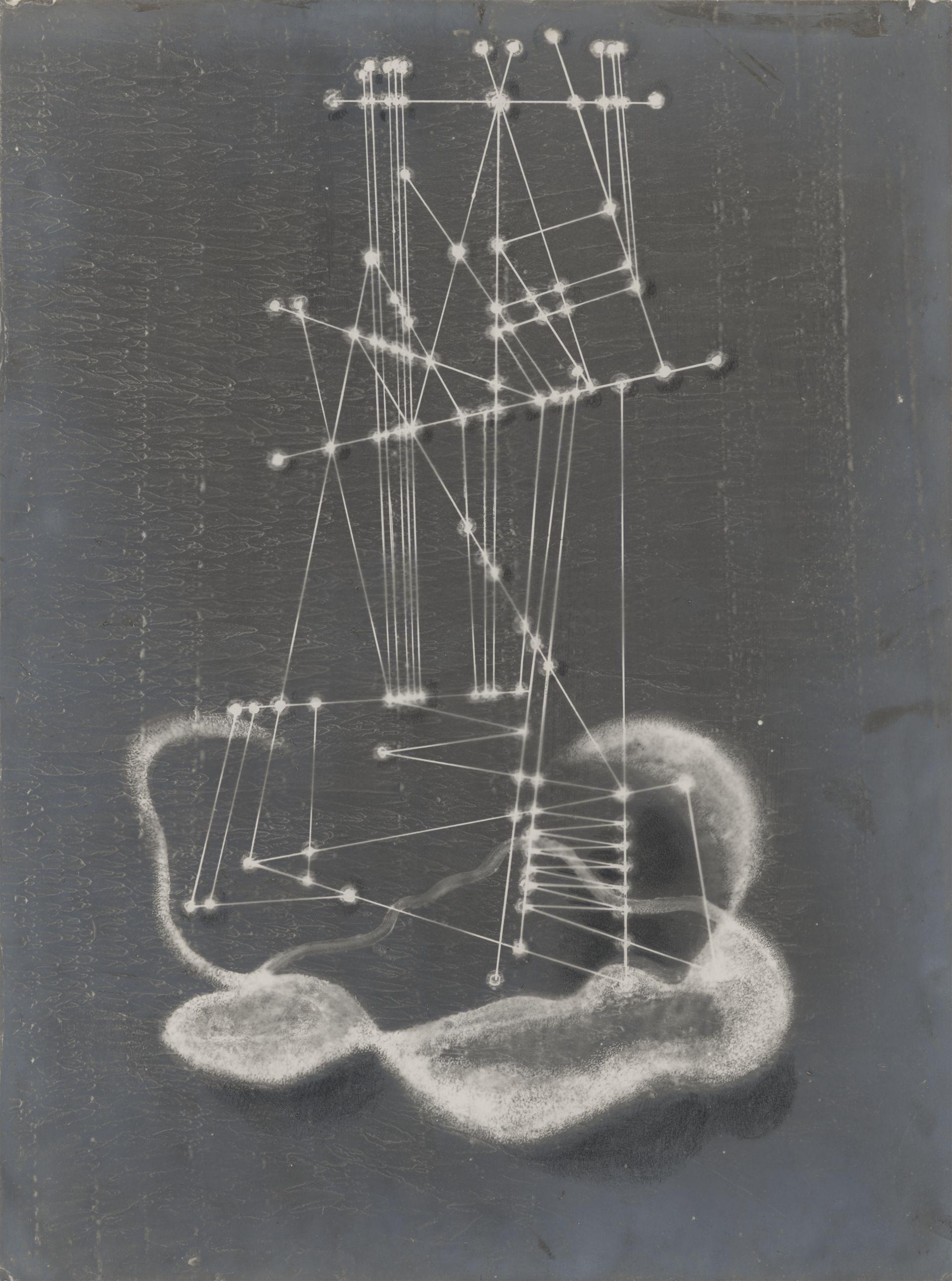 Kompozycje heliograficzne Karola Hillera